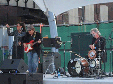 photo by Jeff Heller (Blast Furnace Blues Fest 2011)